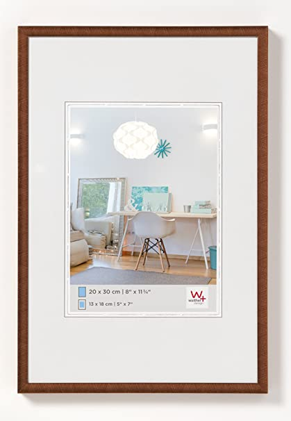 Walther Design Kv824j New Lifestyle Picture Frame 7 X 9 50 Inch 18
