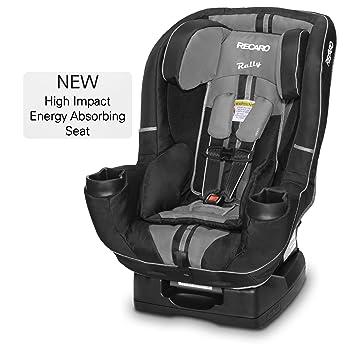 Amazon Com Recaro 338 01 Kngt Performance Rally Convertible Car Seat Knight Baby