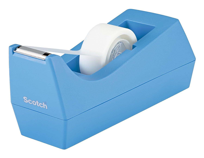 3M Tape Dispenser Periwinkle (C-38-PR)