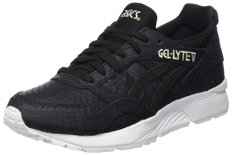 Asics Gel-Lyte V, Zapatillas para Mujer 41.5 EU|Negro (Black/Black)