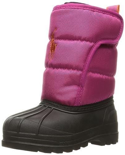 3f9ee392a63 Polo Ralph Lauren Kids Kids' 993535 Snow Boot