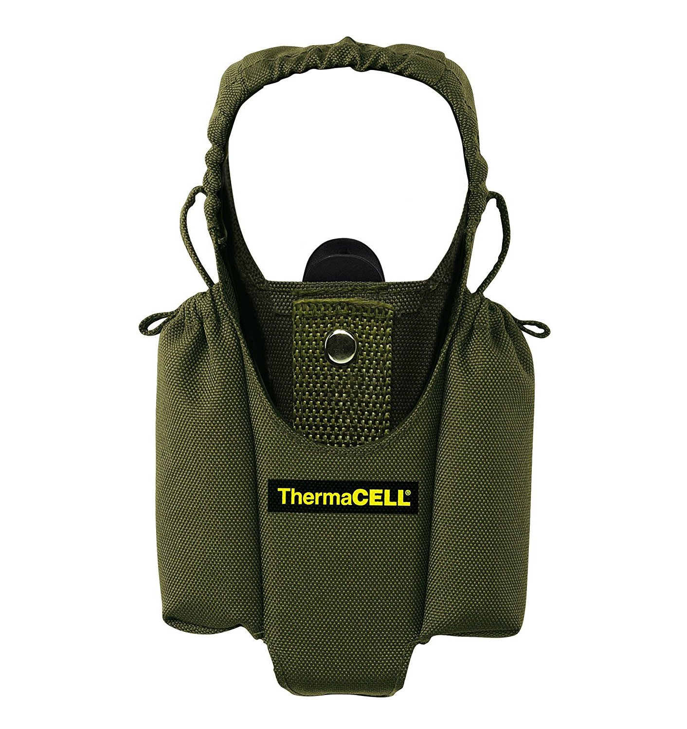 Thermacell Family Camper's Kit : 4 Mosquito Repellent Appliances (Olive), 4 Holsters, 8 Refill Packs by Thermacell (Image #3)