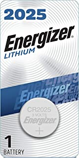 product image for Energizer 2025 Batteries 3V Lithium, (1 Battery Count)