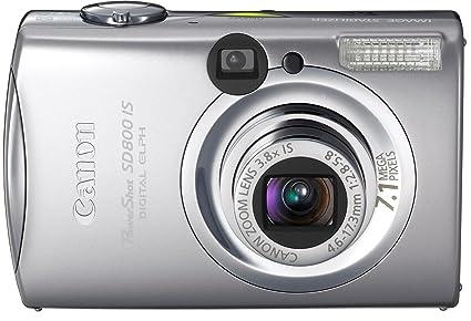 amazon com canon powershot sd800 is 7 1mp digital elph camera with rh amazon com User Guide Icon Clip Art User Guide