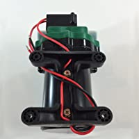 NEW WFCO ARTIS PDS1-130-1240E 12 Volt 12V RV CAMPER POTABLE WATER PUMP 3.0 GPM - WITH STRAINER