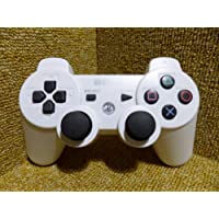 DualShock 3 Controller for Sony PS3 - White