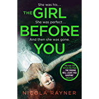 The Girl Before You: The gripping psychological thriller