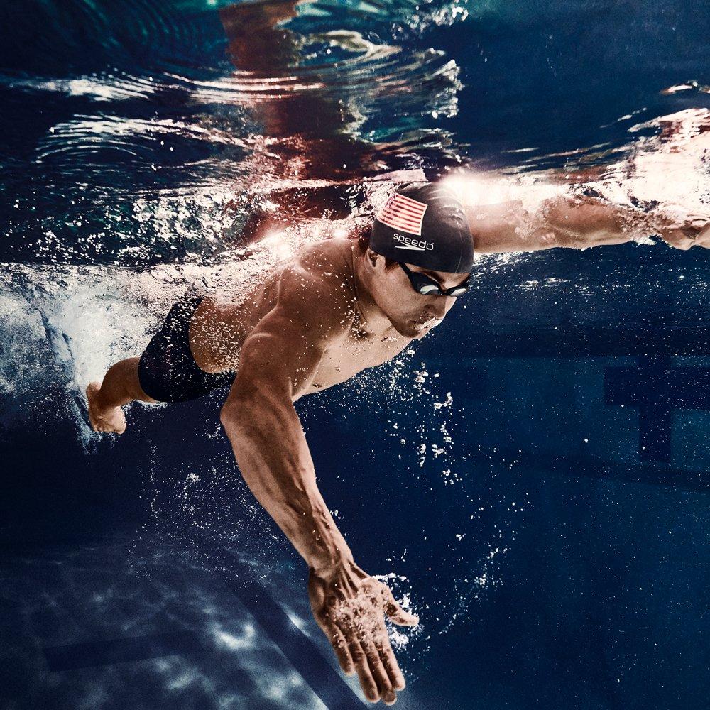884e1c1a75 Speedo Men s Pro LT Jammer Swimsuit