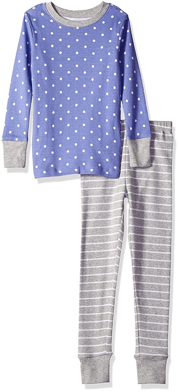Essentials Kids 2-Piece Pajama Set