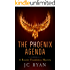 The Phoenix Agenda: A Thriller (A Rossler Foundation Mystery Book 6)