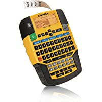 DYMO Industrial Label Maker   Rhino 4200 Label Maker, Time-saving Hot Keys, Prints Fast, Durable Label Maker for Job Sites and Heavy-Duty Labeling Jobs