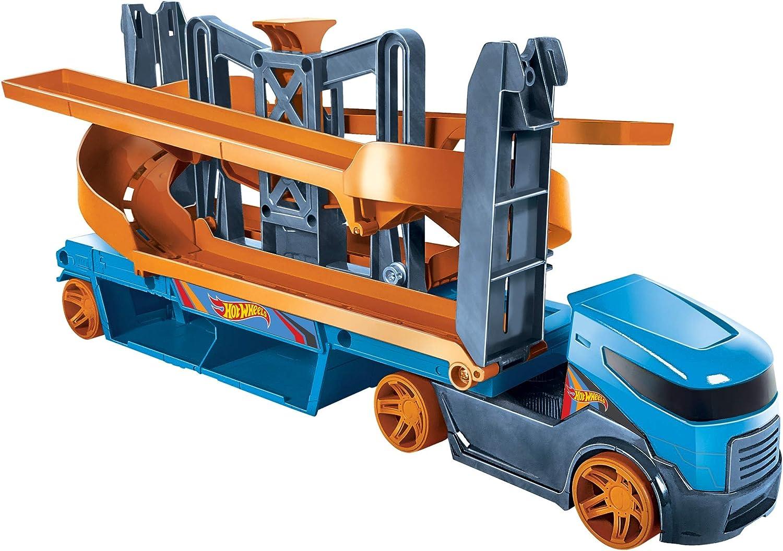 Hot Wheels Lanzador DE Altura (Mattel GNM62)