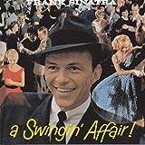 A Swingin' Affair! [LP]