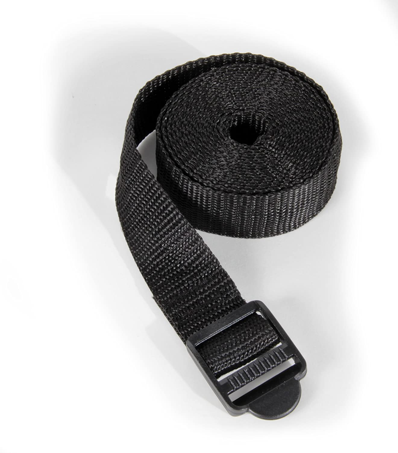 Camco 51066 4 Utility Webbing Strap with Buckle