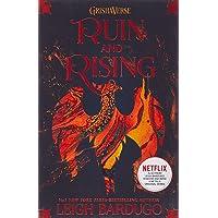 Shadow and Bone: Ruin and Rising: Book 3