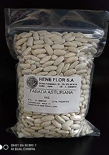 Alubia de fabada asturiana a granel - 100 grs: Amazon.es ...