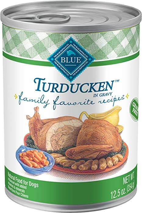 Top 5 Turducken Food