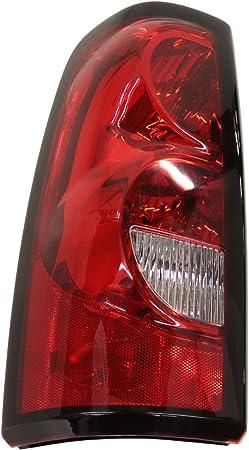 LAMP General Motors 22794700