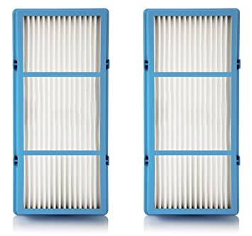 Review Replacement HEPA Filter For