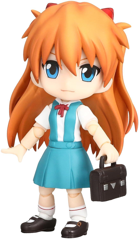 Kotobukiya Evangelion 2.0 Können Sie nicht Advance Asuka Langley cu-poche Action Figur