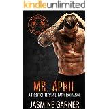 Mr. April: A Military/Firefighter Romance (Hot Boys Book 4)