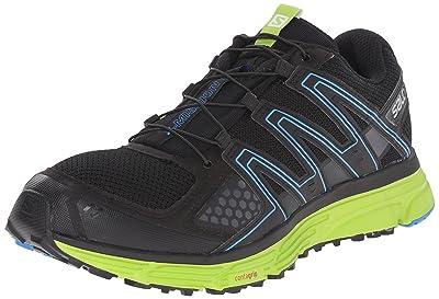 Salomon Men's X-Mission 3-m Trail Running Shoe