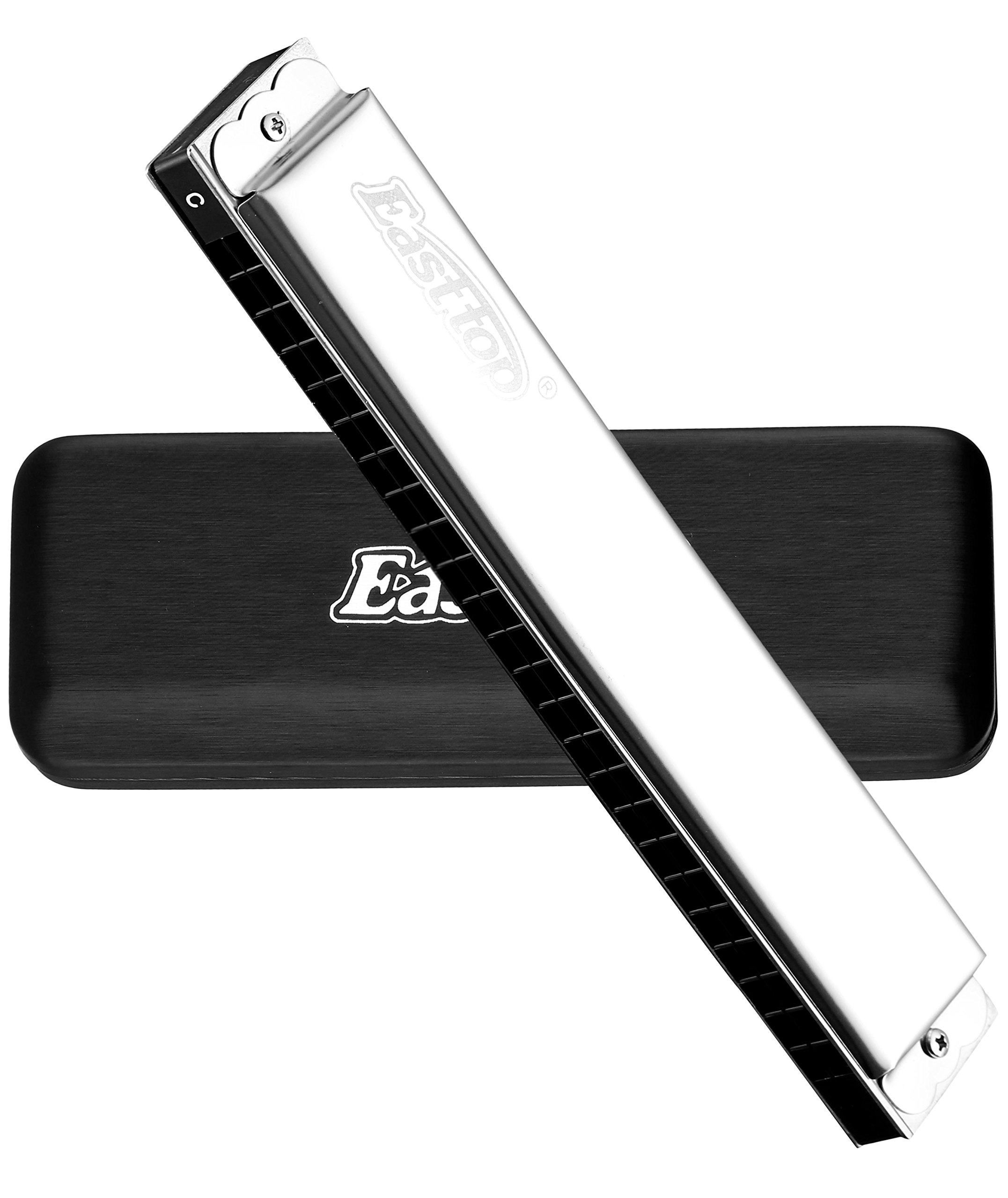 Easttop T2403 Mouth Organ Harmonica (Key of C) product image