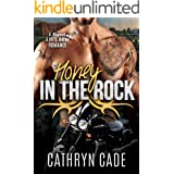 HONEY IN THE ROCK: Sweet&Dirty BBW MC Romance Series Book 5 (Sweet & Dirty BBW MC Romance Series)