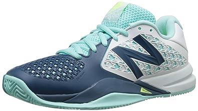 New Balance WC996v2 Womens Zapatilla De Tenis (B Width): Amazon ...