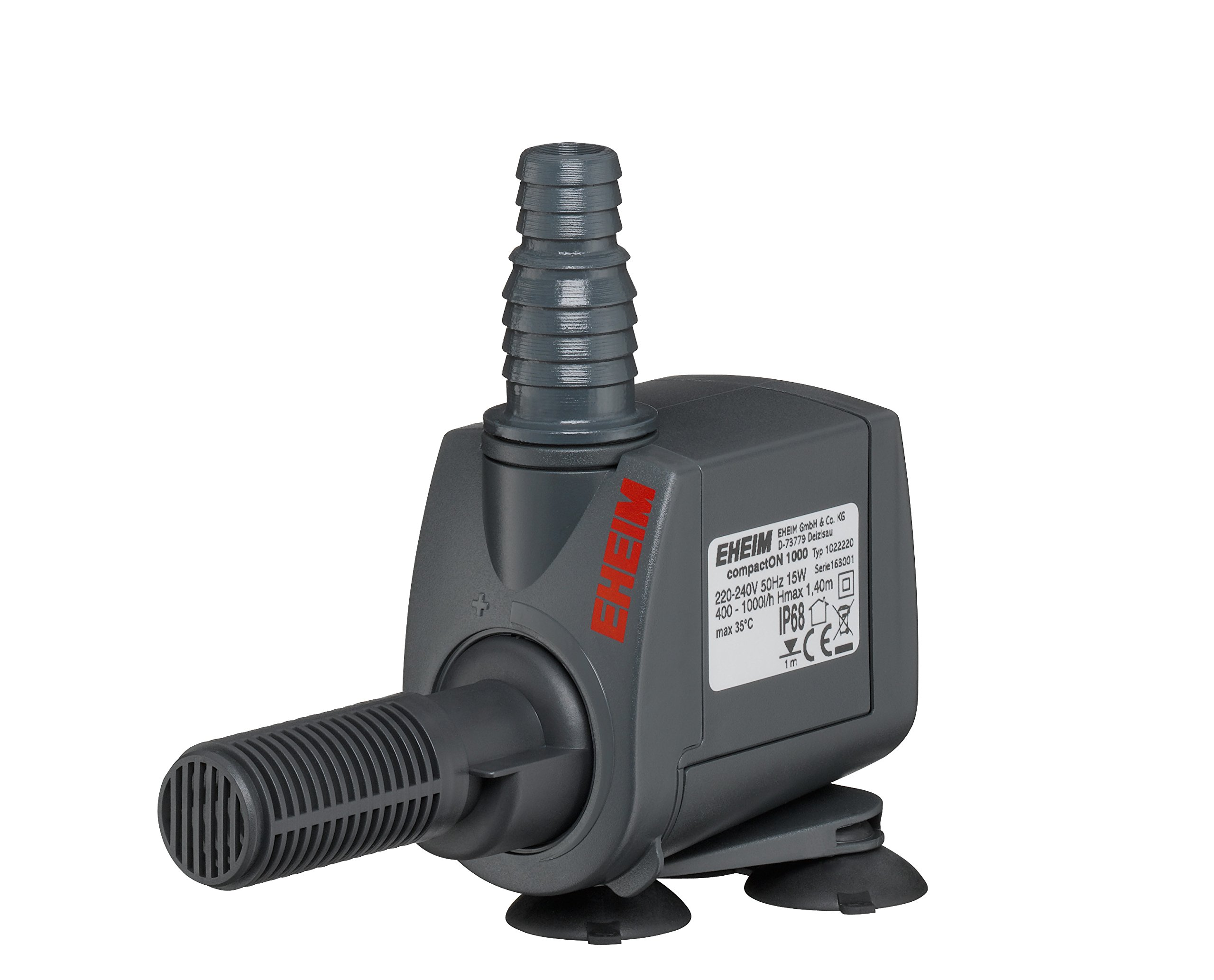 Eheim compactON Aquarium Pump - 1000 by Eheim