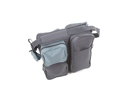 f1b5b2413de Image Unavailable. Image not available for. Colour  Delta Baby Travel Bag  and Carrycot