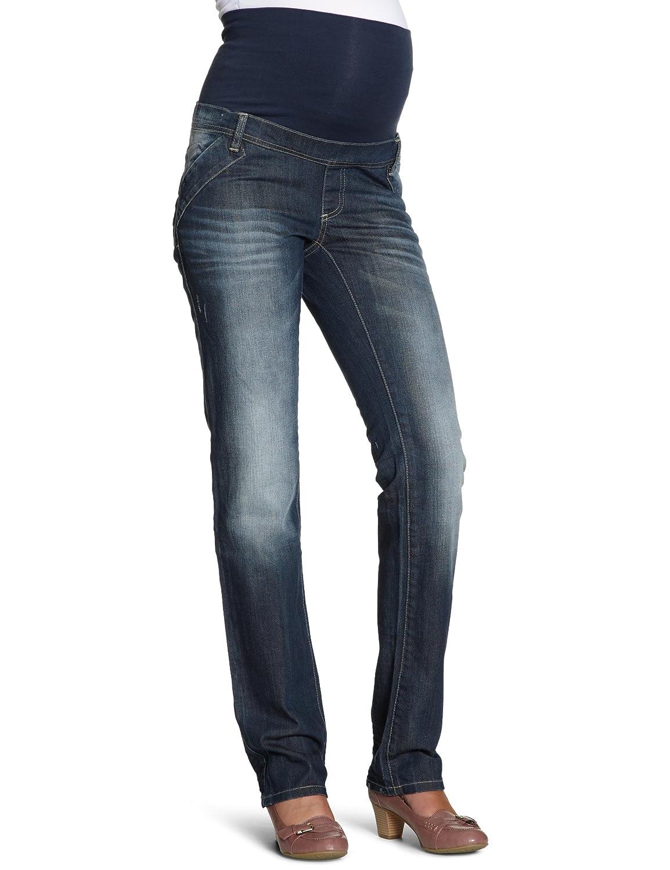 Noppies Trousers denim slimfit Austin 70442 Damen Umstandsmode- Hosen - Skinny - Slim Fit (Röhre)