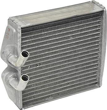 HVAC Heater Core-Heater Core Aluminum UAC HT 8336C