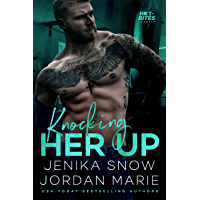 Knocking Her Up (Hot-Bites) (English Edition)