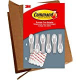 Command GP069-4NA Value Pack Command Large Wire Hooks 4PK
