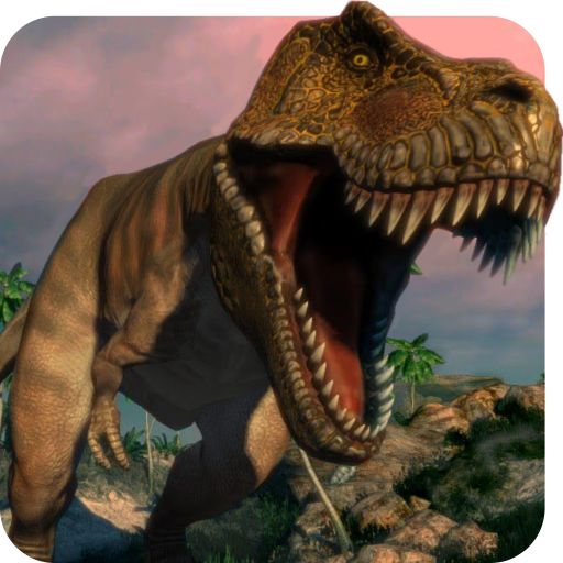 Dino Hunting Simulation - Deadly Dino Hunter game