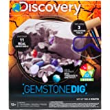 Horizon Group, USA Discovery Kids Rock & Gem Dig by Horizon Group USA Science Kit