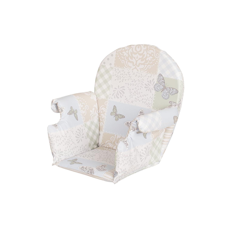 Geuther - Sitzverkleinerer de Luxe, blümchen blümchen 4732 08