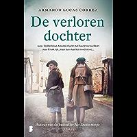 De verloren dochter: 1939. De Berlijnse Amanda vlucht met haar twee dochters naar Frankrijk, maar dan slaat het noodlot…
