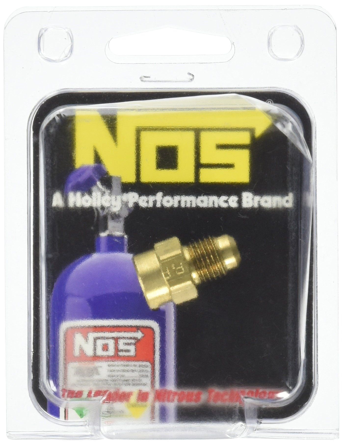 NOS 16781NOS Female-Male Adapter