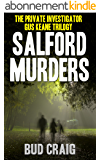 SALFORD MURDERS: The Private Investigator Gus Keane Trilogy (English Edition)