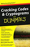 Cracking Codes & Cryptograms for Dummies (For Dummies Series)