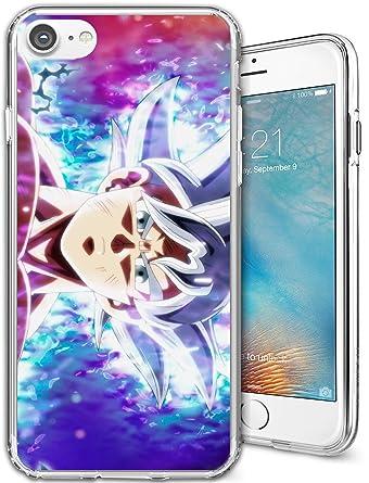 coque iphone 8 ultra instinct