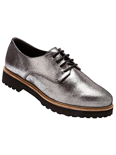 Balsamik - Derbies Gris wvP5gc