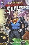 Superman: el orígen de Superman (Superman - Novelas Graficas)