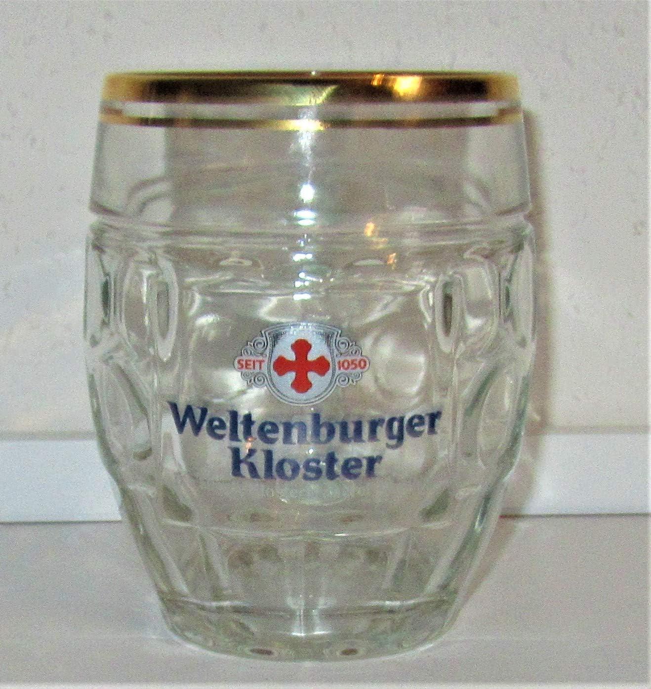 Boccale da Birra Weltenburger Kloster 0,5 Litri