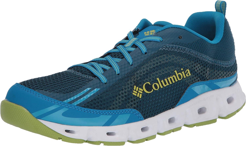 Columbia Drainmaker IV, Zapatillas para Hombre
