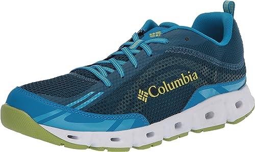 Columbia Drainmaker III Chaussures de Randonn/ée Basses Femme