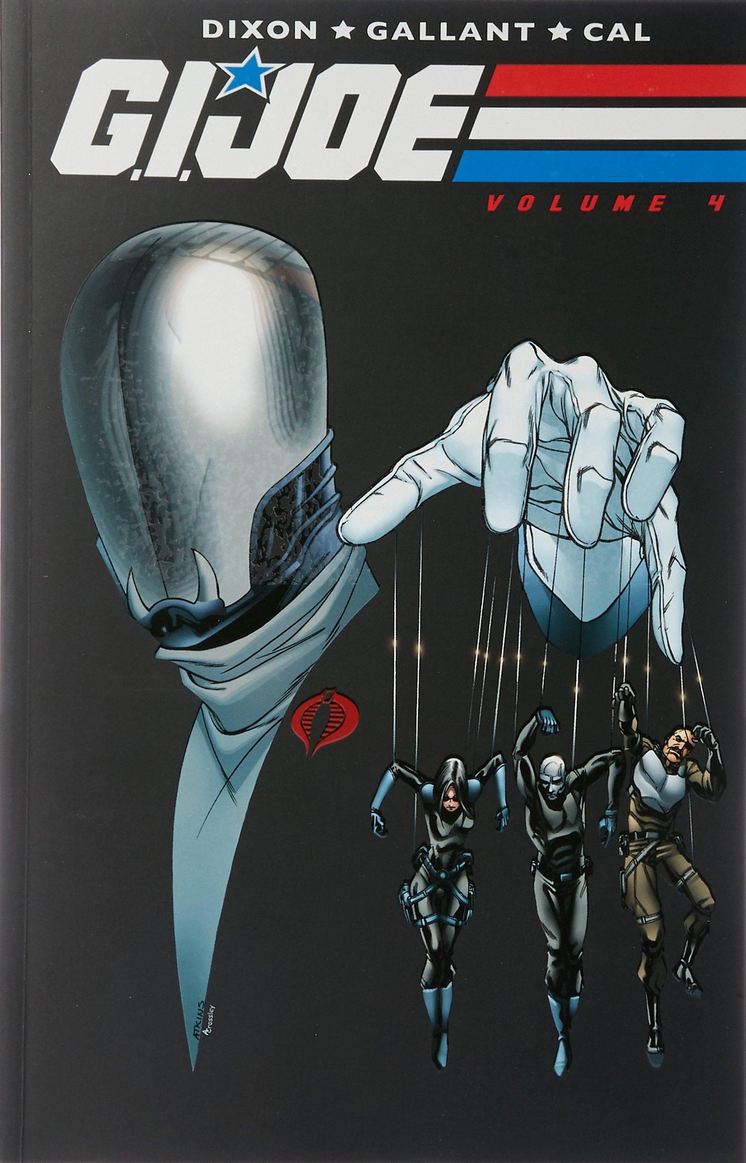 Read Online G. I. Joe, Vol. 4 ebook