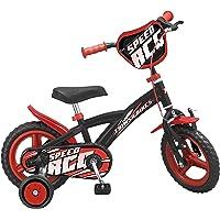 TOIMSA Speed RCG - Bicicleta de 12 Pulgadas